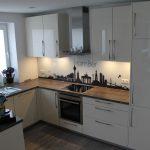 Küchenrückwand-Glas-Lacobel
