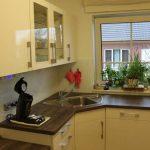 Küchenrückwand weiß aus Glas